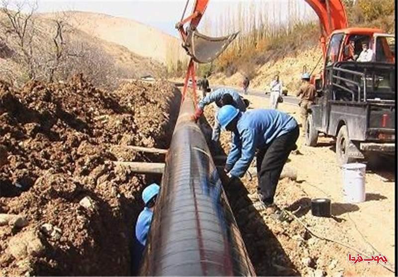 آخرین وضعیت آبرسانی به روستاهای رامهرمز