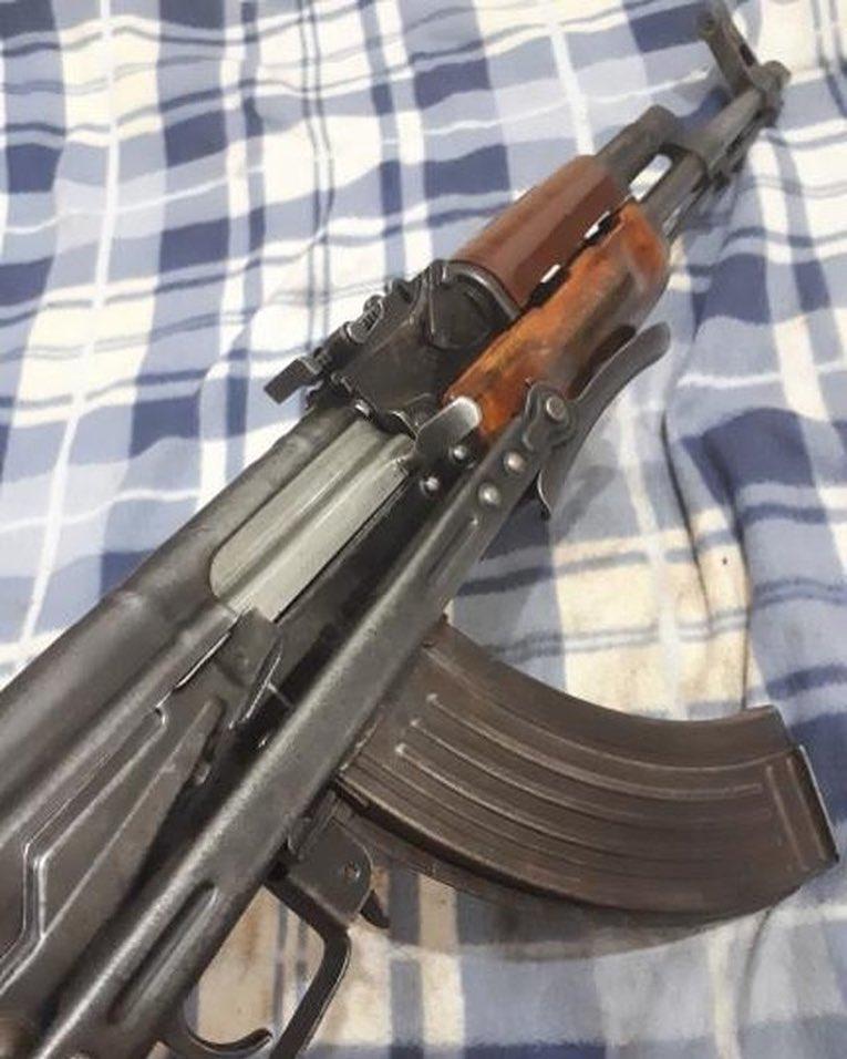 دستگیری مردان مخوف در ماهشهر / مالباختگان ماهشهری بیایند شناسایی کنند