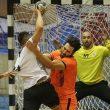 برتری نماینده خوزستان در لیگ برتر هندبال کشور