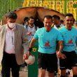 تمجید سرپرست نفت آبادان از داوران دربی خوزستان
