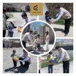 اقدامات گروه جهادگران نور برای به کمک به آسیب دیدگان زلزله سی سخت