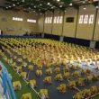 ۸۰۰ بسته مواد غذایی میان خانواده های کم برخوردار مسجدسلیمان و لالی توزیع شد